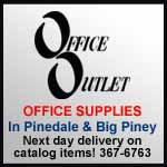 Office Outlet in Pinedale and Big Piney