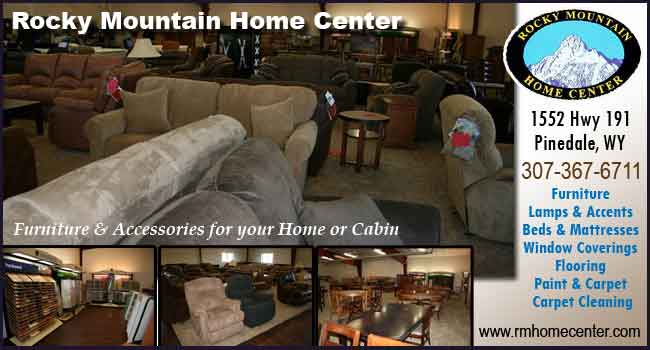 Rocky Mountain Home Center